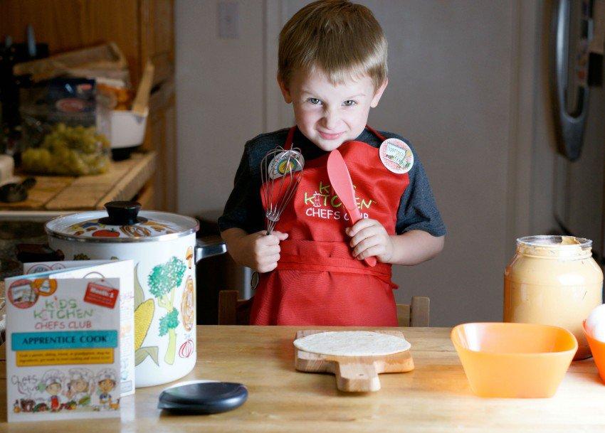 Kids Chefs Club
