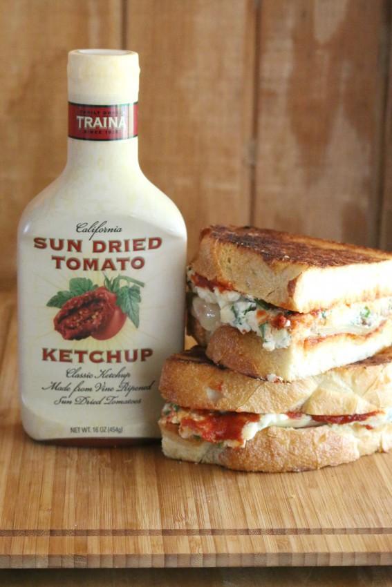 Ketchup Recipes
