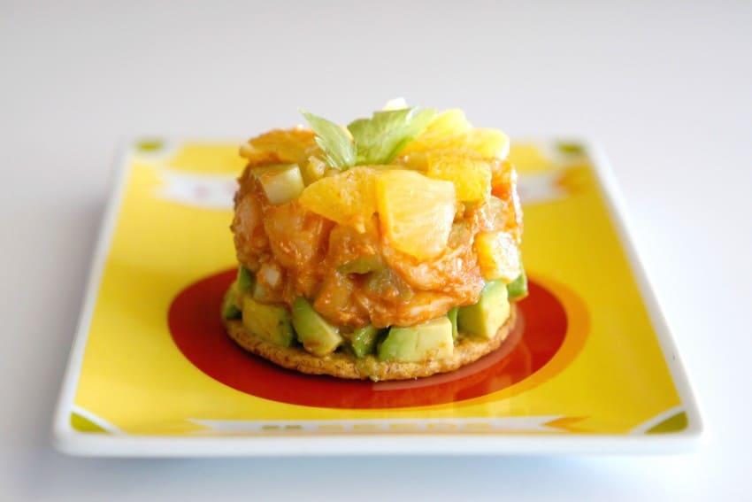 Easy Party Appetizer Recipe http://joaniesimon.com