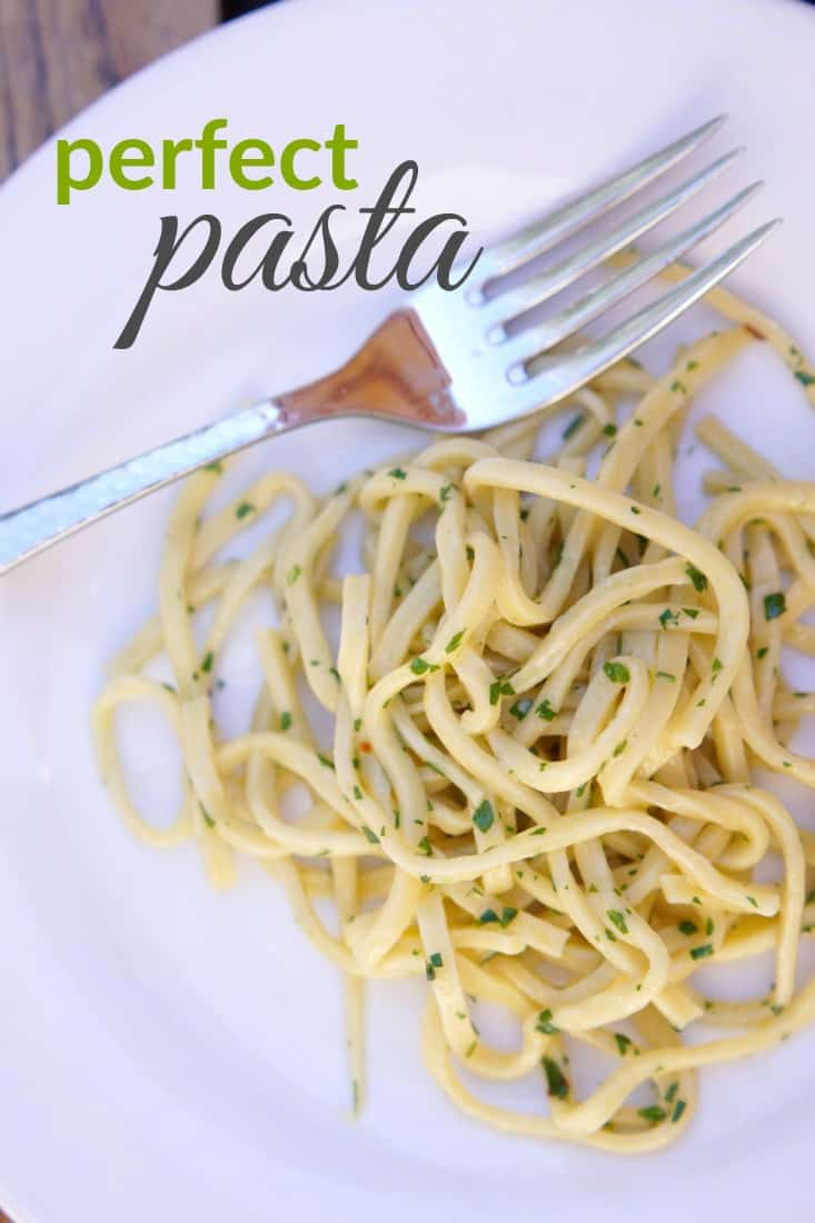 how to make fresh pasta sauce from scratch