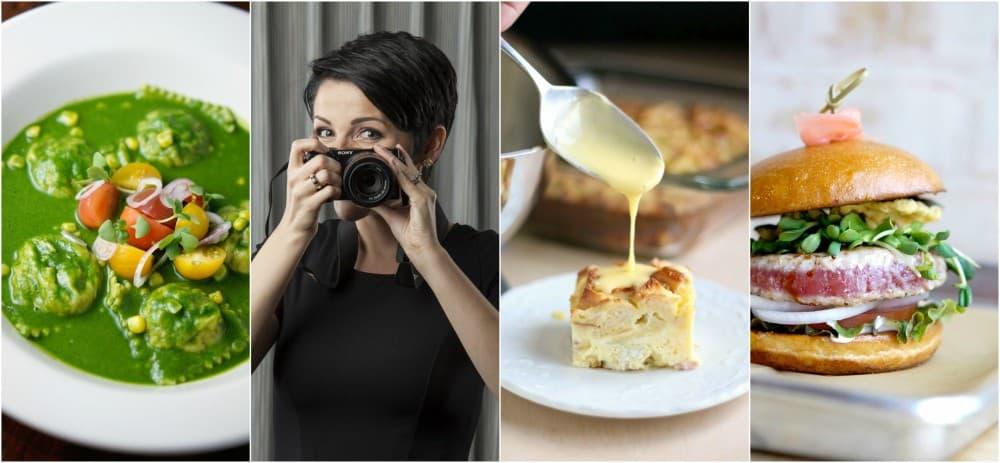 Joanie Simon Food Photography