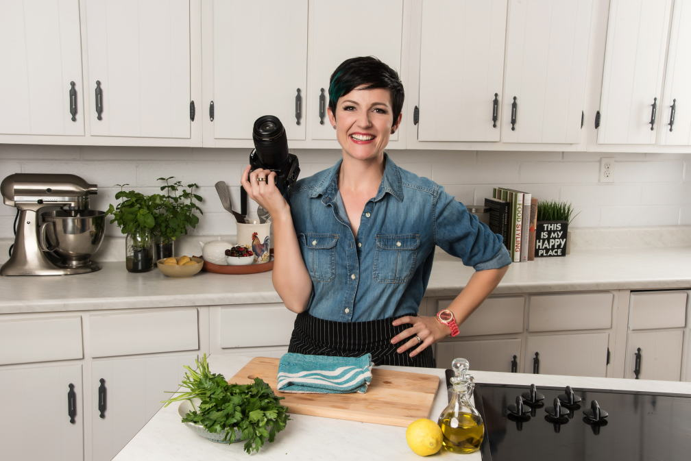 joanie simom food photographer