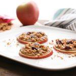 snack apple pies