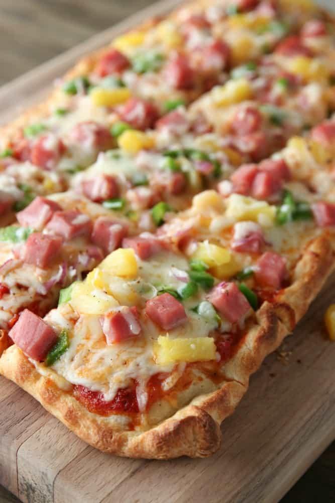 hawaiian-ham-pizza-7