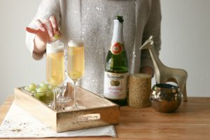 cider sparklers