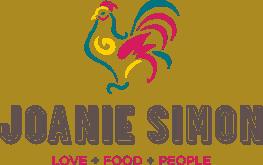 Joanie Simon