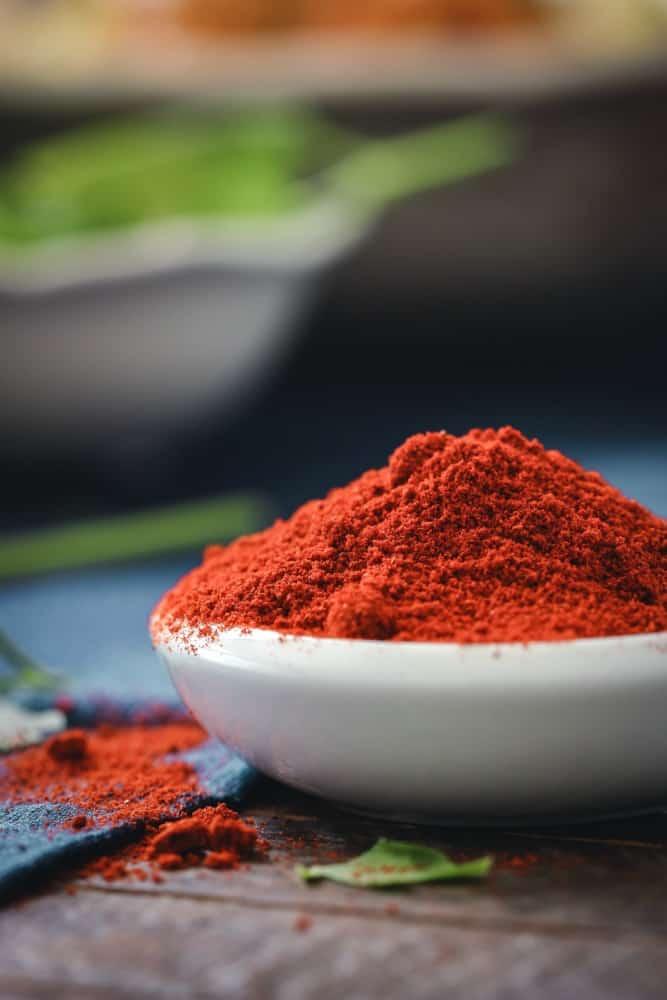 hungarian paprika