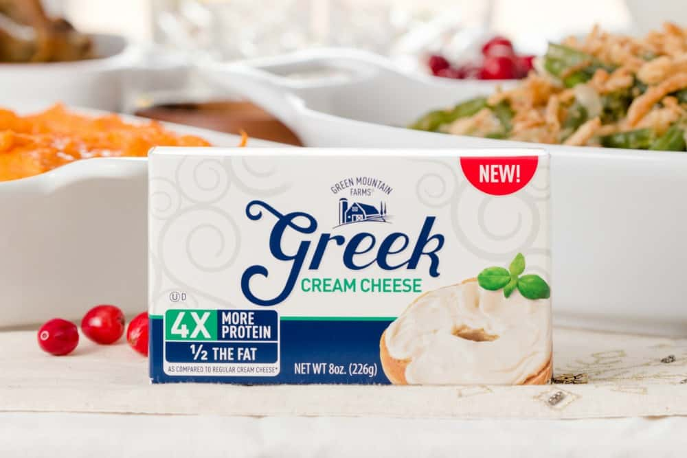 Instant Pot Sweet Potatoes Greek Cream Cheese
