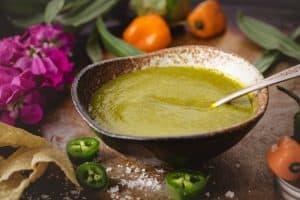 jalapeno salsa verde recipe